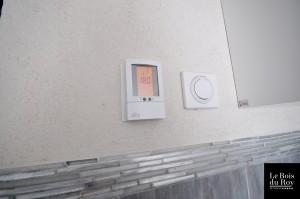 Thermostat des Luxes et Prestiges - Le Bois du Roy